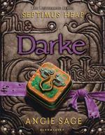 Vente Livre Numérique : Darke  - Angie Sage