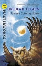 Vente EBooks : Always Coming Home  - Ursula K. le Guin