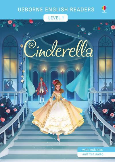 Cinderella ; level 1