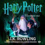 Vente AudioBook : Harry Potter et le Prince de Sang-Mêlé  - J. K. Rowling