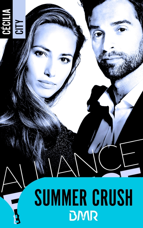 Alliance Factice - Tome 1  - Cecilia City