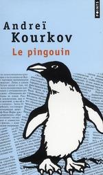 Couverture de Le pingouin