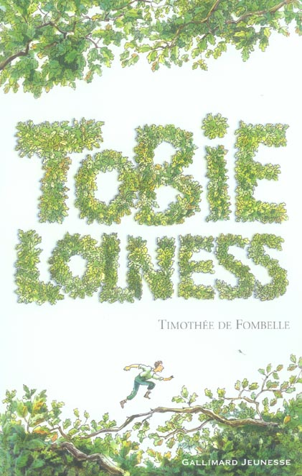 TOBIE LOLNESS (TOME 1-LA VIE SUSPENDUE) FOMBELLE TIMOTH