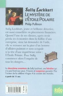 Sally lockhart ; le mystère de l'étoile polaire