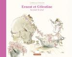 Vente EBooks : Ernest et Célestine - Au jour le jour  - Gabrielle Vincent