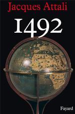 Couverture de 1492