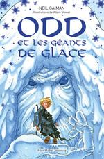 Vente Livre Numérique : Odd et les géants de glace  - Neil Gaiman