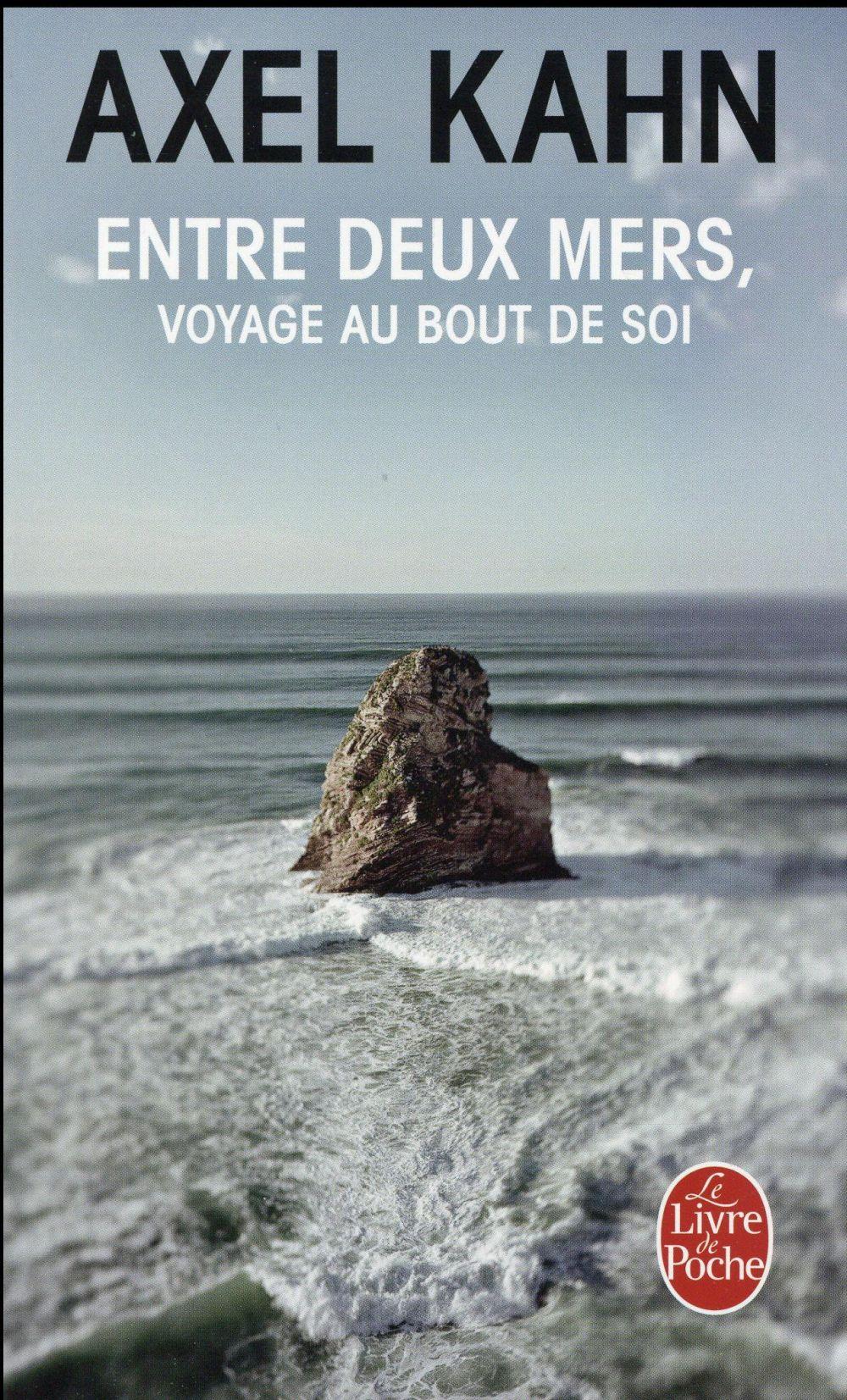 ENTRE DEUX MERS  -  VOYAGE AU BOUT DE SOI