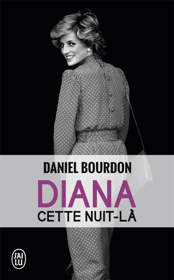 Diana cette nuit-la