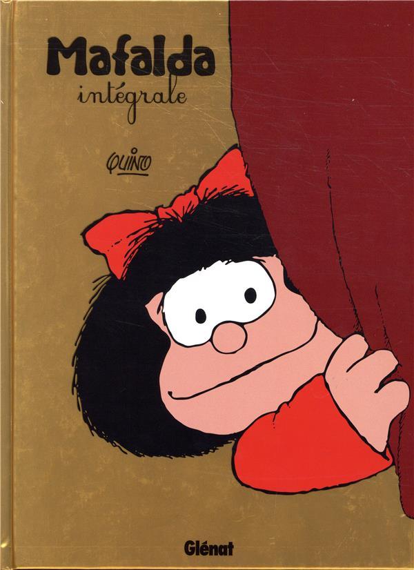 Mafalda ; INTEGRALE