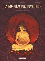 Vente EBooks : La Montagne invisible T02  - Frédéric RICHAUD - Makyo