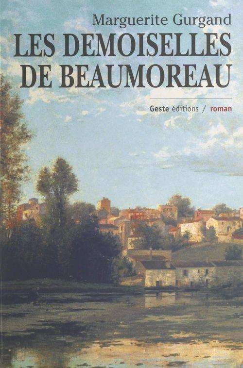 Les demoiselles de Beaumoreau
