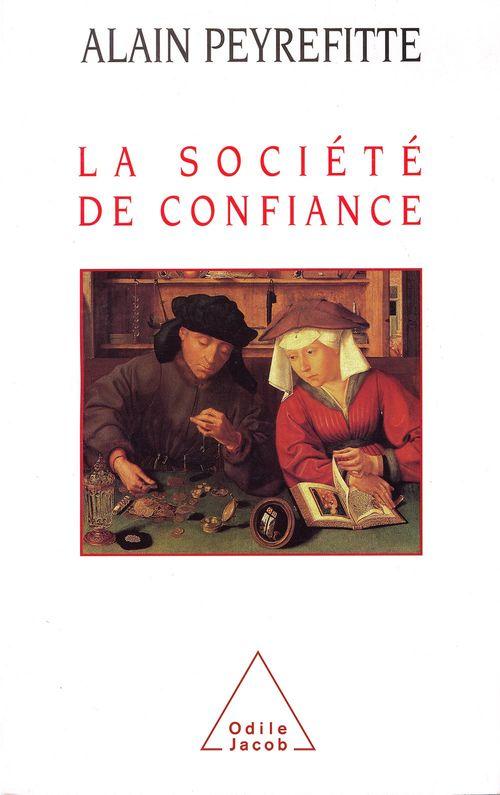 La société de confiance
