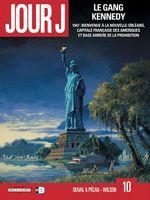Vente Livre Numérique : Jour J T10  - Jean-Pierre Pécau - Fred Duval - Fred Blanchard