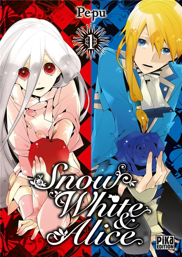 Snow White & Alice T.1