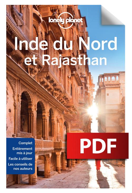 Inde du Nord et Rajasthan (7e édition)
