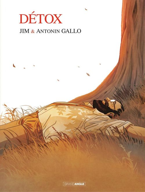 Détox - Tome 1  - Antonin Gallo  - Jim