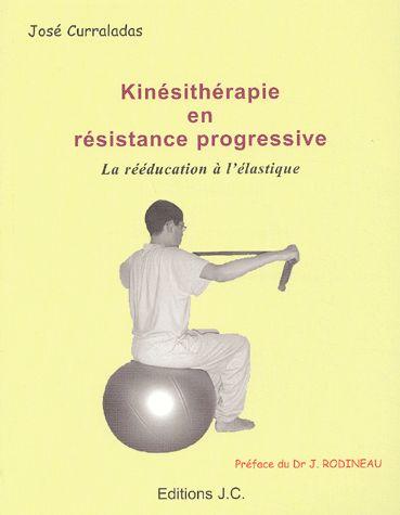kinesitherapie en resistance progressive