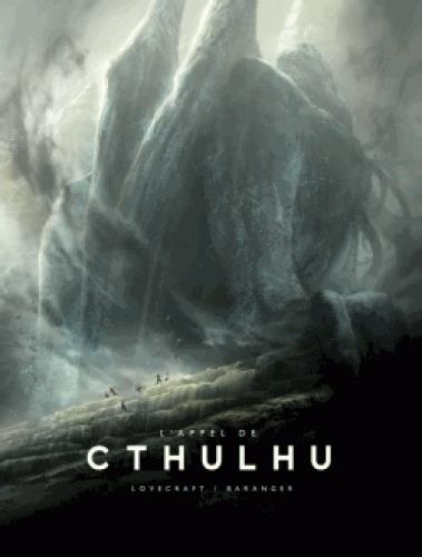 L'appel de Cthulhu illustré