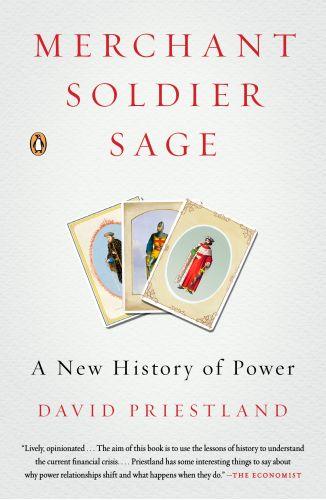 Merchant, Soldier, Sage