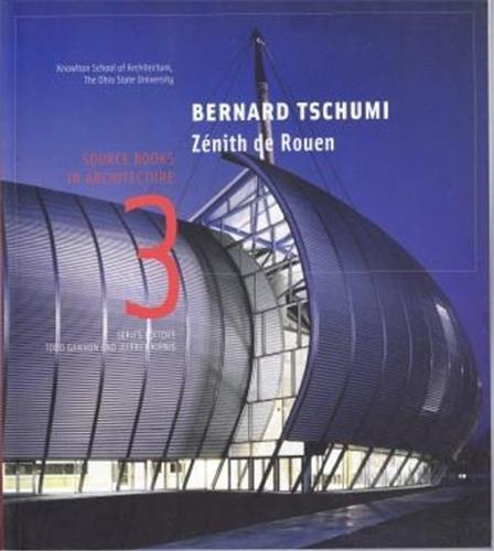 Bernard tschumi zenith rouen