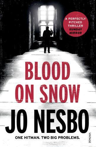 BLOOD ON SNOW
