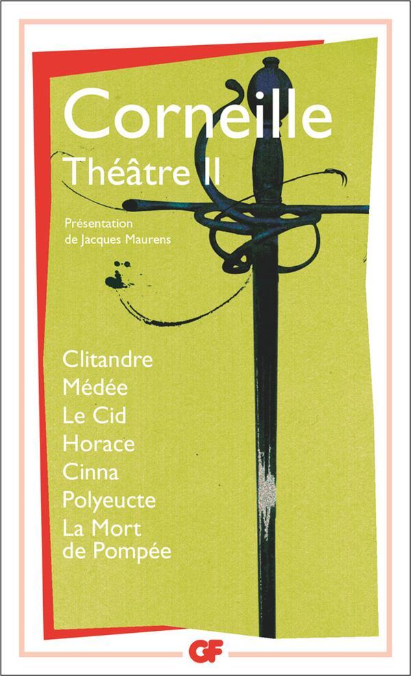 Théâtre t.2