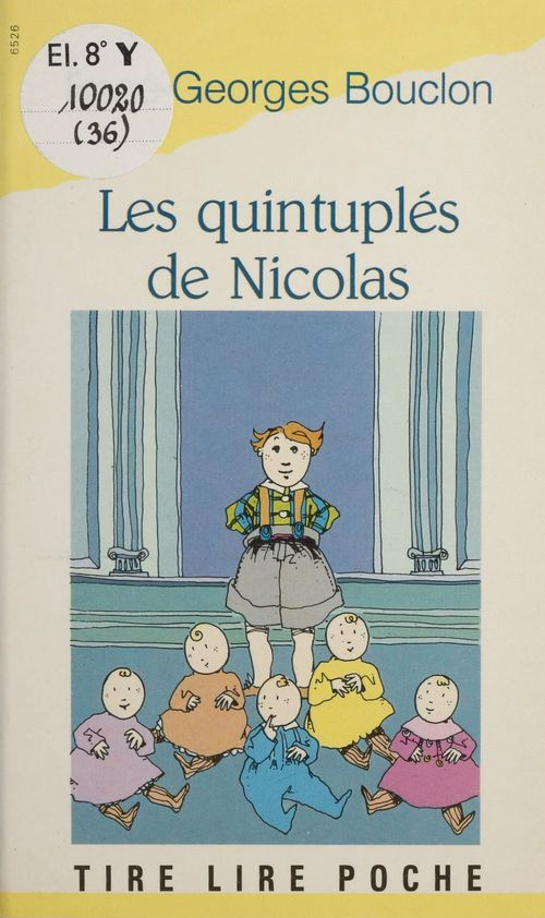 Quintuples de nicolas article