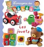Vente Livre Numérique : Les jouets - interactif  - Nathalie Bélineau - Émilie Beaumont