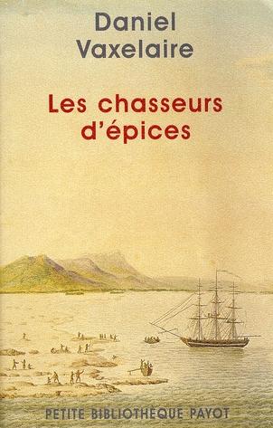 Les Chasseurs D'Epices