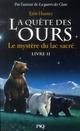 LA QUETE DES OURS - TOME 2 LE