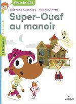 Vente Livre Numérique : Super Ouaf, Tome 02  - Stéphanie Guérineau