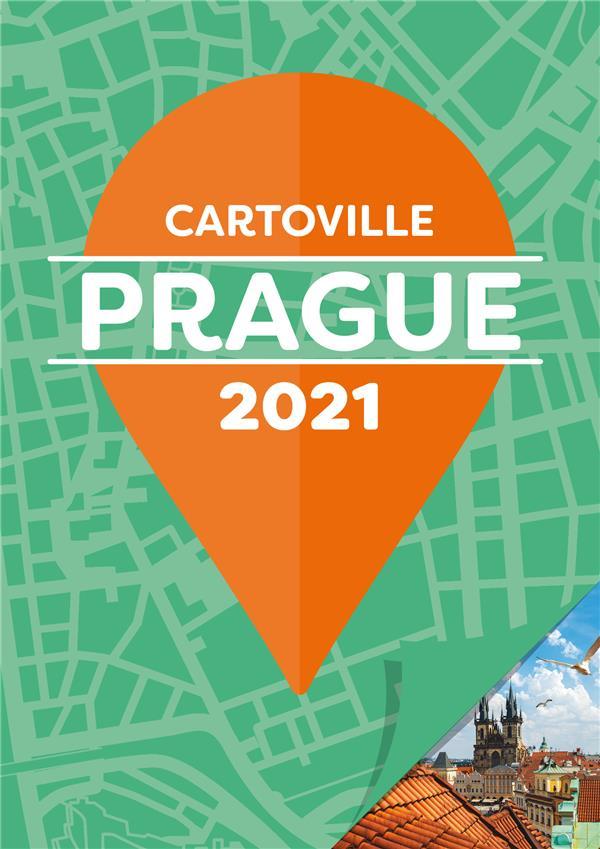 Prague (édition 2021)