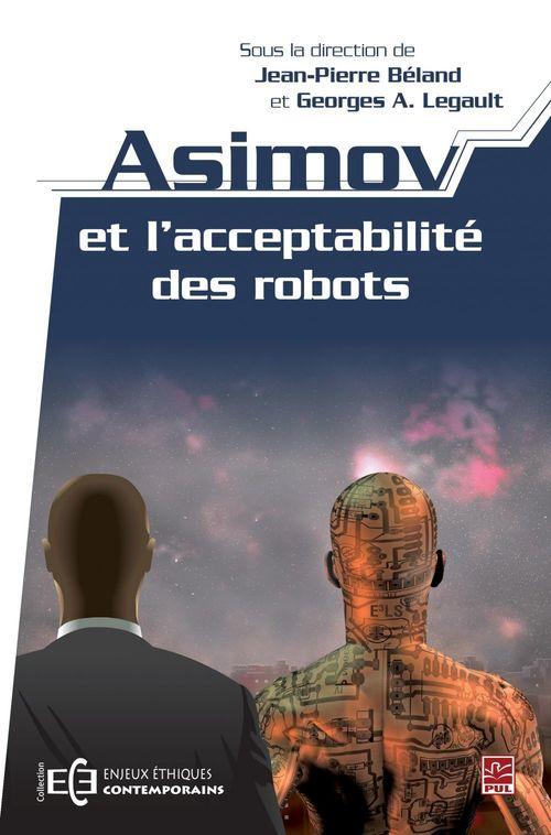 asimov et l'acceptabilite des robots