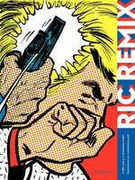 Vente Livre Numérique : Ric Remix  - David Vandermeulen