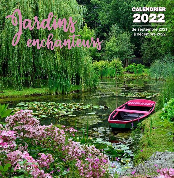 jardins enchanteurs (édition 2022)