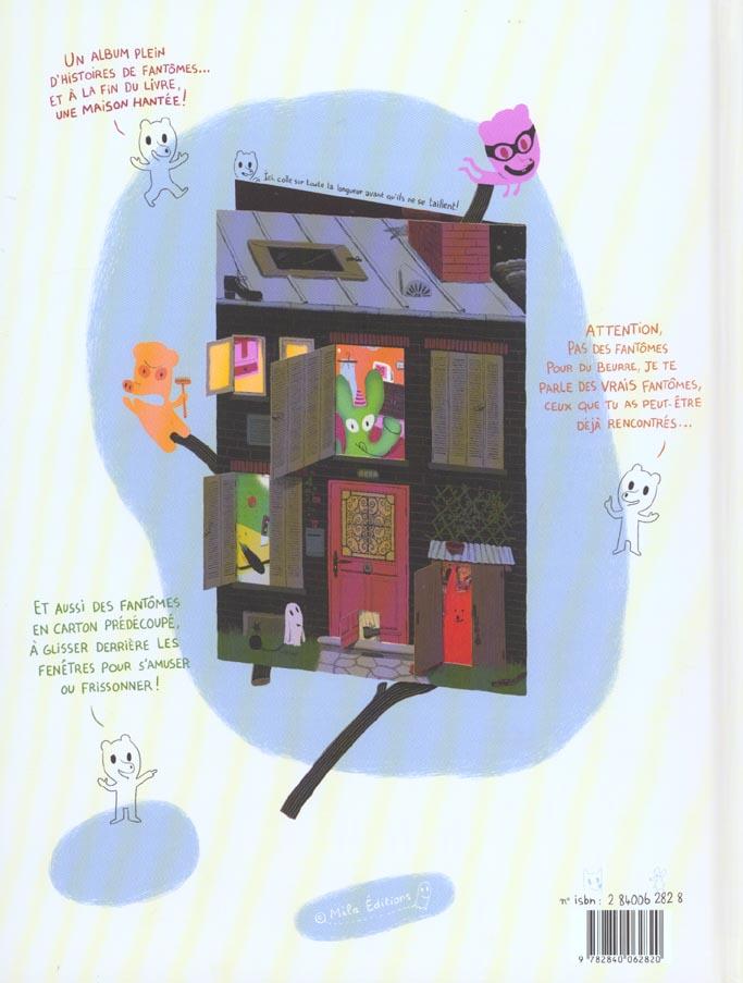 Fantômes de maisons