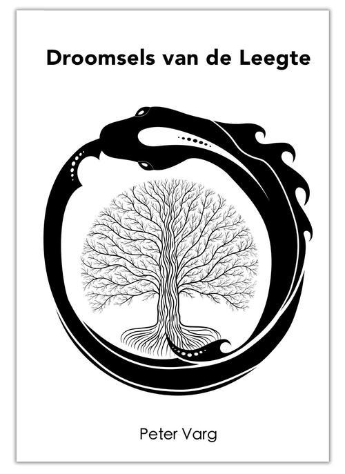 Droomsels van de Leegte - Peter Varg - ebook