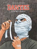 Vente Livre Numérique : Dantès - Volume 3 - The Face of Vengeance  - Pierre Boisserie