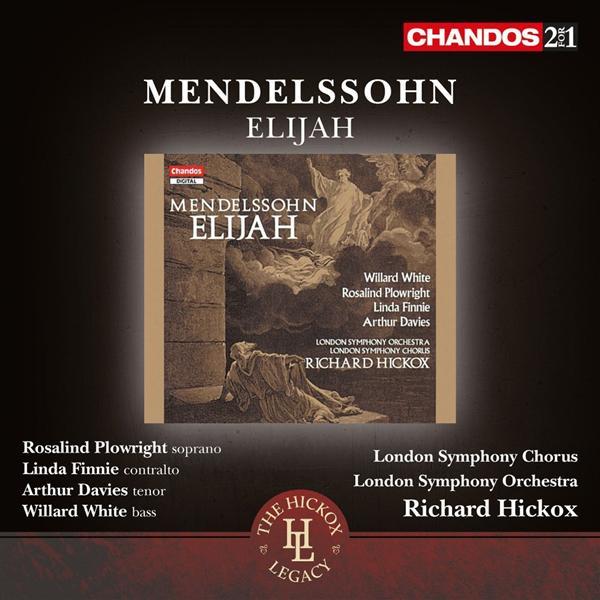 Mendelssohn / Elijah