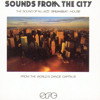 Sounds From The City