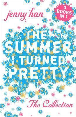 Summer i turned pretty complete series (books 1-3), the