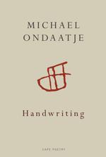 Vente Livre Numérique : Handwriting  - Michael Ondaatje