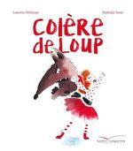 Vente Livre Numérique : Colère de loup  - Louison Nielman