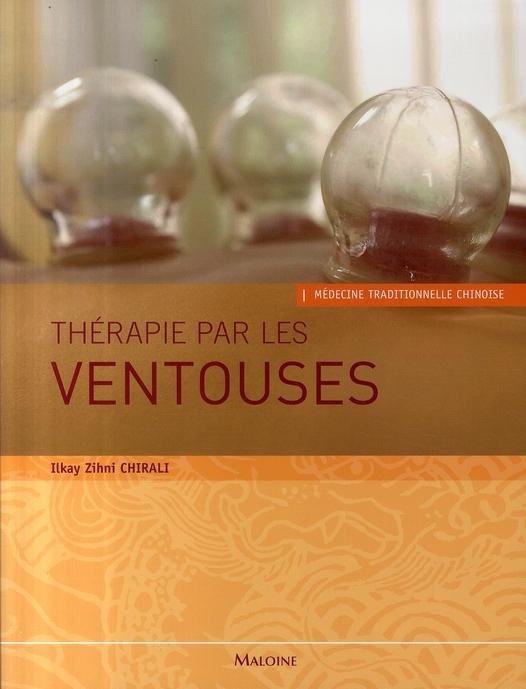 Therapie Par Les Ventouses