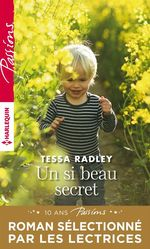 Vente EBooks : Un si beau secret  - Tessa Radley