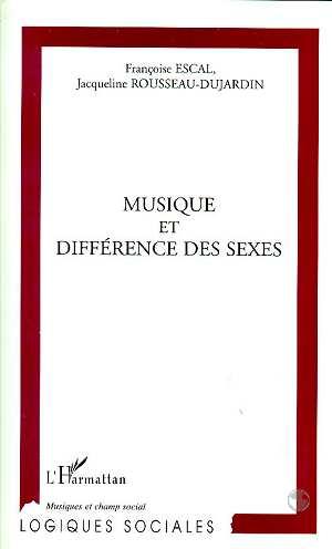 Musique et différence des sexes