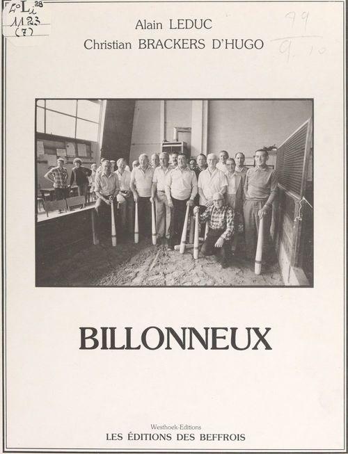 Billonneux
