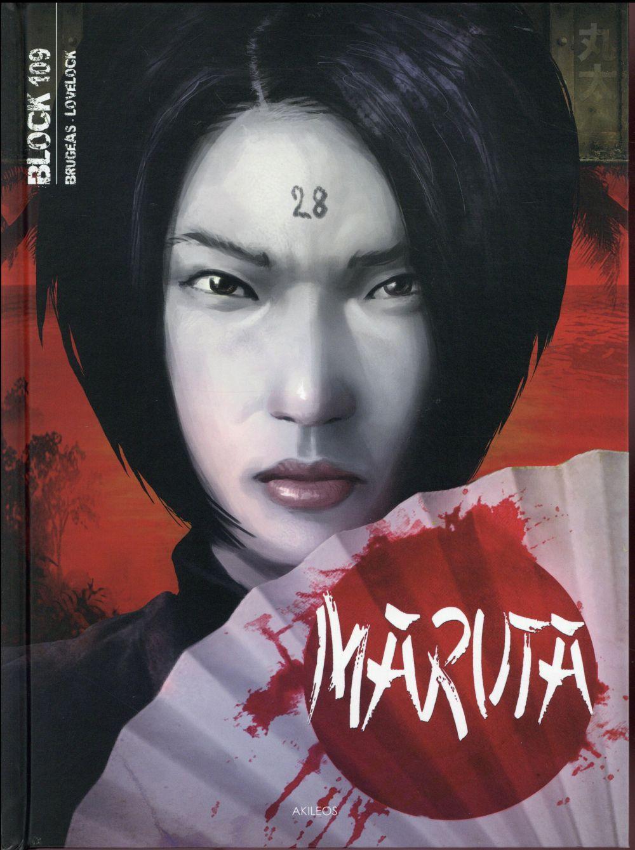 Block 109 ; Maruta
