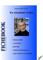 Vente EBooks : Fiche de lecture En attendant Godot - Résumé détaillé et analyse littéraire de référence  - Samuel BECKETT
